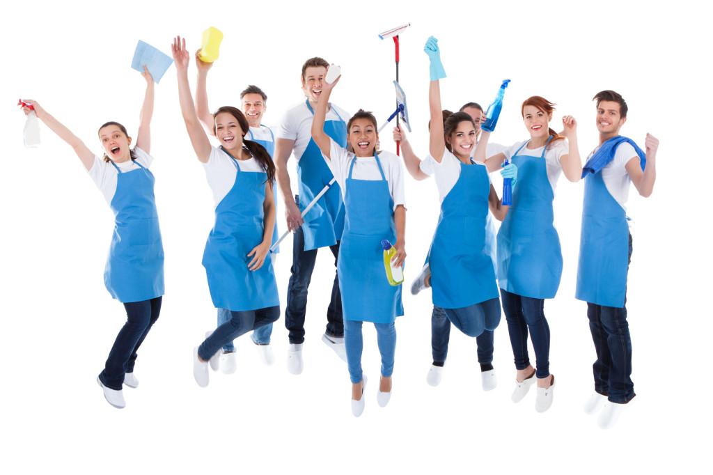 firma sprzątająca szczecin